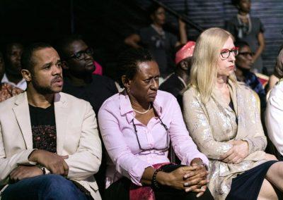 Audience intensity