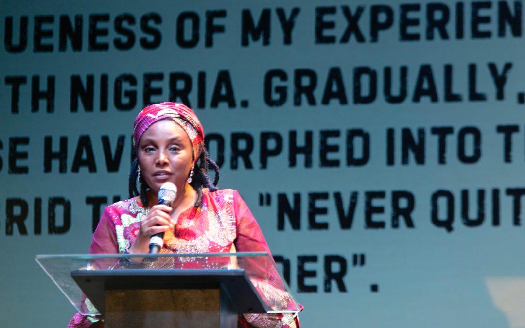 Free Speech and Journalism in Nigeria